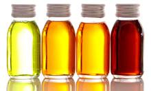 Remedio para Manchas de la Edad con Aceite de Ricino
