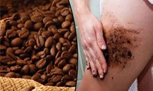 Remedio Casero para la Celulitis con Café