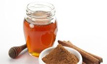 Remedio Casero de Miel y Canela para el Acné