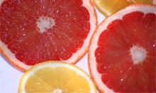 Remedio para Celulitis con Aceite de Coco, Pomelo y Limón